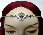 CELTIC Elven ELF Filigree Medieval RENAISSANCE Circlet Headpiece Crown Headdress