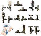 8mm radiator valves thermostatic
