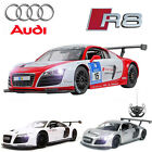 Official Licensed 1:14 Audi R8 LMS RC Radio Remote Control Car EP RTR