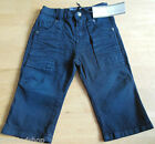 DKNY baby girl boy black trousers pants jeans 6-9 m BNWT designer