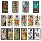 Alice In Wonderland Vintage case cover for Samsung Galaxy Mini - G35