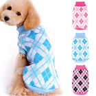 Cute Dog Cat Sweater Puppy Jacket Clothes Coat Apparel For Pet Apparel