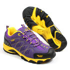 BT-104(Purple) Women's Hiking & Trekking Shoes Outdoor Sports