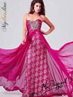 Mac Duggal 78437M Long Evening Dress ~LOWEST PRICE GUARANTEE~ NEW Authentic Gown