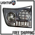 Fits 06-08 LEXUS RX-400H TAIL LIGHT LAMP  Passenger (Right Only)