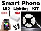 Apple iPhone 5 6 6s 6p controlled LED lights -- this part works with ANY phone
