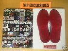 Encyclopedia of Air Jordans-2 Definitive Guide ***SHIPPING NOW***