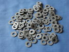 BLACK RUBBER WASHERS SIZES  M3 M4 M5 M6 M8 FREEPOST PICK A PACK QUANTITIES OF 10