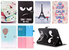 New Painting Leather Flip Smart Case Stand Cover For Apple Ipad Pro 12.9 Inch