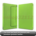 Folio PU Leather Case Stand Cover For Lenovo Yoga Tab 3 10 10.1-Inch Tablet