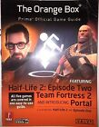 THE ORANGE BOX HALF-LIFE 2 EPISODE 2 TEAM FORTRSS 2 & PORTAL STRATEGY GUIDE