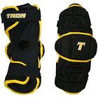 Lacrosse Arm Pads Protective Pro Sports Gear Equipment New Protection Padding