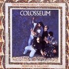 Colosseum - Those Who Are About To Die We Salute You NEW CD