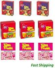 Tutti Frutti Fruit Jelly Candy Pastilles. Many Variations. Red Band.