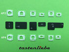 Taste Apple MacBook Pro Unibody A1278 A1286 A1297 2008 - 2012 Ersatztaste