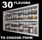 FLAVORINGS CHOOSE FROM 30 HOME BREWING FLAVORS FOR HOMEBREW BEER WINE MOONSHINE