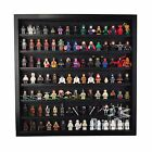 LEGO Minifigure Large Display Case Frame Holds over 100 figures also in white
