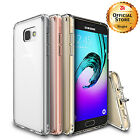 For Samsung Galaxy A7 2016 Case | Ringke FUSION Clear Shockproof Protective Case