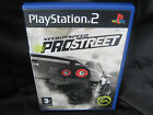 Need For Speed: Prostreet, PlayStation 2 Game, Trusted Ebay Shop