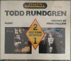 TODD RUNDGREN - RUNT/HERMIT OF MINK HOLLOW RARE 2CD SET. B1