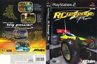 RC Revenge Pro on Sony PlayStation 2
