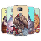 HEAD CASE DESIGNS ANIMAL PLAY SOFT GEL CASE FOR HUAWEI PHONES 2