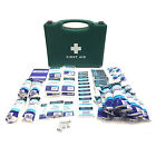 QUALICARE HSE COMPLIANT QUALITY 1-50 PERSON LARGE WORK ESSENTIAL FIRST AID KIT