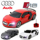 Official Licensed 1:18 Audi R8 GT RC Radio Remote Control Car EP RTR