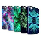 Symmetry Pattern Phone Case/Cover for Apple iPhone 5/5S