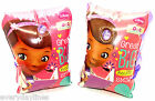 ** Disney Doc McStuffins Pink Swimming Arm Bands - Age 3 To 6 Years 18-30Kg **