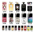 For iPhone 5/5S 6 /6plus perfume bottle cigarette soft rubber phone Case Skin