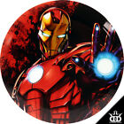 Dynamic Discs DyeMax Marvel Iron Man Close and Personal