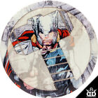 Dynamic Discs DyeMax Marvel Thor Hammer Collage