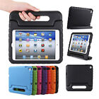 Light Weight Kids Safe Thick Foam Shock Proof Handle Case Cover For Ipad Mini 4