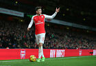 Mesut Ozil - Arsenal FC - 2015/16 - A1/A2/A3/A4 Poster / Photo Print