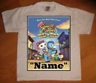 """""""Sheriff Callie How The West Was Fun"""" Personalized T-Shirt - NEW"""