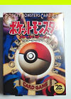 New Pokemon Card Game XY BREAK Pokemon card game starter pack Vol.1 Japan