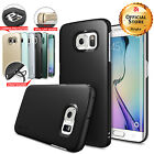 For Galaxy S6 Edge Case | Ringke SLIM Resistant Superior Coating Protective Case