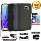 For Samsung Galaxy Note 5 Case | Ringke REBEL Militant Tough Protective Case