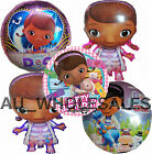 DOC MCSTUFFINS BALLOON DOCTOR NURSE PRETEND BIRTHDAY PARTY SUPPLIES GIFT TOY