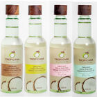 Tropicana Virgin Cold Pressed Organic Coconut Oil Beauty Skin&Hair-Choose Scent