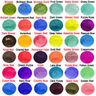 Cosmetic Grade Natural Mica Powder Pigment Soap Candle Colorant Dye Cosmetic 10g