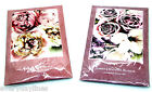Scented Wardrobe Hangers - Choice of 2 Double Scented Fragrance Sachets + Hooks