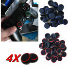 4Pcs Controller Thumb Stick Grip Joystick Cap Cover Analog 360 For PS3/PS4 XBOX