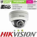 HIKVISION DS-2CD2152F-I 4mm 5MP 1080P P2P ONVIF IP DOME SECURITY CAMERA BRACKET
