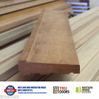 Front Door Sill Solid Merbau Timber External Entry 1.8m 2.1m 2.4m up to 5.7m