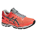 Asics Womens GEL KAYANO 22 Support Running Sport Trainers Pumps Shoes T597N-0697