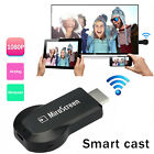 tv to chromecast - Wifi HDMI Video to TV Mirascreen Chromecast Digital HD Media Streamer For iPhone