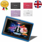 "DEMO 7"" TABLET FAST BTC® FLAME HD WIFI ANDROID DUAL CAMERA HDMI BLUETOOTH 8GB"