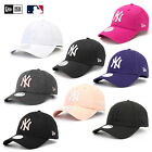 NEW ERA MLB 9FORTY CAP NY YANKEES BASEBALL WOMEN KAPPE VERSTELLBAR SCHWARZ PINK